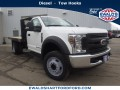 2019 Ford Super Duty F-450 DRW XL, HB20425, Photo 1