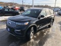 2020 Ford Explorer Platinum, HC21426, Photo 12