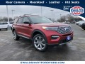 2020 Ford Explorer Platinum, HC21773, Photo 1