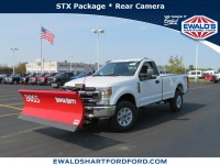 New, 2020 Ford Super Duty F-250 Pickup XL, White, HC23201-1