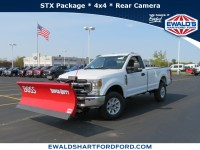 New, 2020 Ford Super Duty F-250 Pickup XL, White, HC23202-1