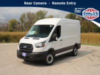 New, 2020 Ford Transit Cargo Van T-150 130