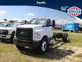 2021 Ford F-650 Straight Frame Reg Cab, HC22747, Photo 1