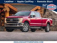 New, 2021 Ford Super Duty F-250 SRW, Gray, HD23686-1