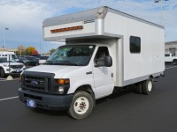 Used, 2014 Ford E-Series Cutaway E-350 Super Duty 158