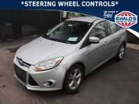 Used, 2014 Ford Focus SE, Silver, P17190A-1