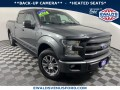 2015 Ford F-150 Lariat, B11905C, Photo 1