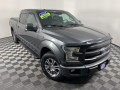 2015 Ford F-150 Lariat, B11905C, Photo 2