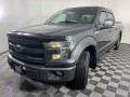 2015 Ford F-150 Lariat, B11905C, Photo 5