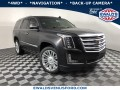 2016 Cadillac Escalade Platinum, C12489A, Photo 1