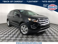 Used, 2016 Ford Edge SEL, Black, P16548-1