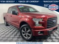 2016 Ford F-150 XLT, P16395, Photo 1