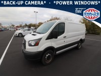 Used, 2016 Ford Transit Cargo Van T-150 130