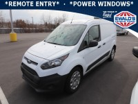 Used, 2016 Ford Transit Connect XL, White, P17218-1