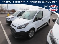 Used, 2016 Ford Transit Connect XL, White, P17219-1