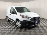 Used, 2016 Ford Transit Connect XL, White, P16849-1