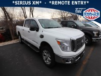 Used, 2016 Nissan Titan XD SV, Other, D13383A-1