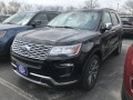 2018 Ford Explorer Platinum, B11274, Photo 3