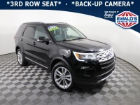 Used, 2018 Ford Explorer XLT, Other, P16975-1