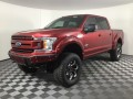 2018 Ford F-150 SCA BLACK WIDOW XLT, B11100, Photo 1