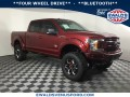 2018 Ford F-150 SCA BLACK WIDOW XLT, B11100, Photo 3
