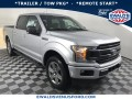 2018 Ford F-150 XLT, P16439, Photo 1