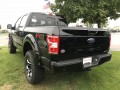 2018 Ford F-150 SCA BLACK WIDOW XLT, B11679, Photo 24