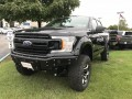 2018 Ford F-150 SCA BLACK WIDOW XLT, B11679, Photo 3