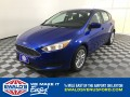 2018 Ford Focus SE, B11149, Photo 1