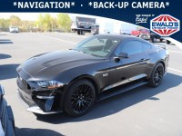 Used, 2019 Ford Mustang, Black, DD14041A-1