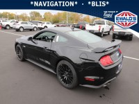 New, 2020 Ford Mustang GT Premium, Black, D13534-1