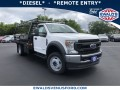 2020 Ford Super Duty F-450 DRW Chassis C XL, D13240, Photo 1