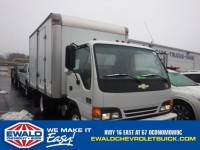 Used, 2003 Chevrolet GVWR GAS 109