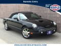 2003 Ford Thunderbird , GP4392, Photo 1