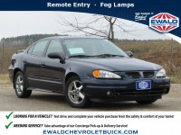 Used, 2004 Pontiac Grand Am SE1, Blue, 20C253A-1