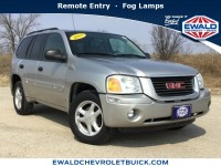 Used, 2005 GMC Envoy SLE, Gray, 19C178C-1