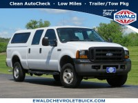 Used, 2006 Ford Super Duty F-250 XL, Other, GP4733-1