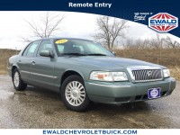 Used, 2006 Mercury Grand Marquis, Other, 19C276B-1