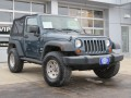 2007 Jeep Wrangler X, 19C332A, Photo 1