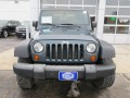 2007 Jeep Wrangler X, 19C332A, Photo 7
