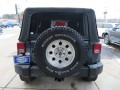 2007 Jeep Wrangler X, 19C332A, Photo 8