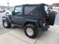 2007 Jeep Wrangler X, 19C332A, Photo 10