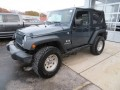 2007 Jeep Wrangler X, 19C332A, Photo 9