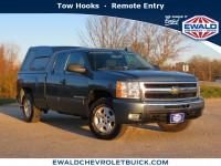 Used, 2009 Chevrolet Silverado 1500 LT, Other, 19C962A-1