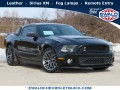 2011 Ford Mustang GT500, 20C128A, Photo 1