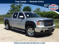 Used, 2011 GMC Sierra 1500 SLE, Other, GN4337A-1