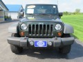 2011 Jeep Wrangler Unlimited Sport, 18CF1338B, Photo 12