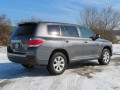 2011 Toyota Highlander Base, 19C998A, Photo 3