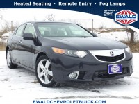 Certified, 2012 Acura TSX 4dr Sdn I4 Auto, Gray, 19C353B-1