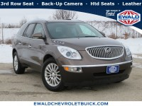 Used, 2012 Buick Enclave Leather, Gold, 19B30A-1